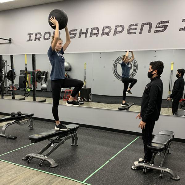 Fitness Newmarket Ontario