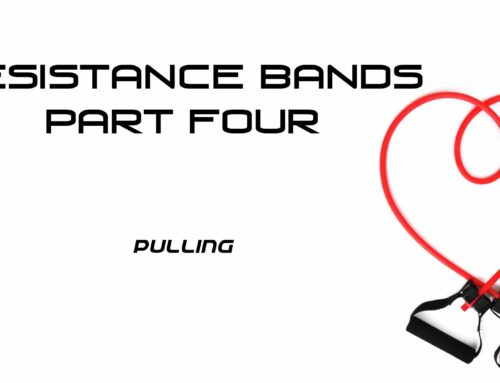 Pulling with Bands