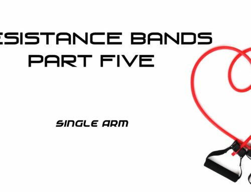 Single Arm Band Use