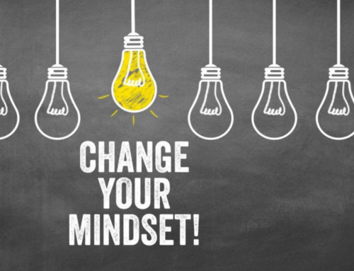 Three Steps to Improve Your Mindset